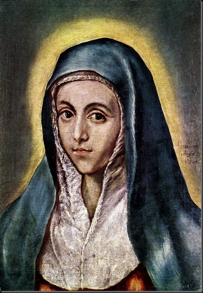 11677-the-virgin-mary-el-greco