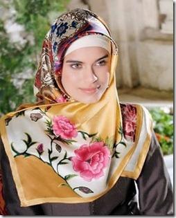 turkish hijab style 4