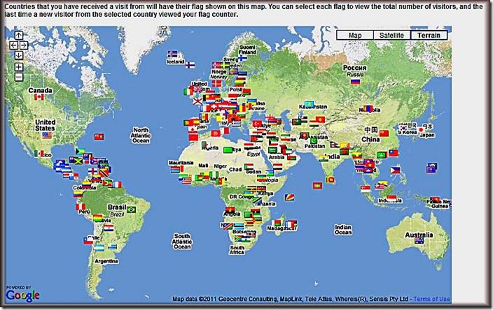 flagmap