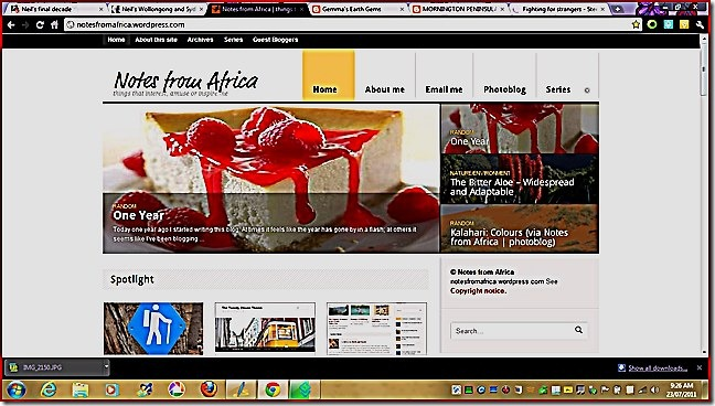 africablog