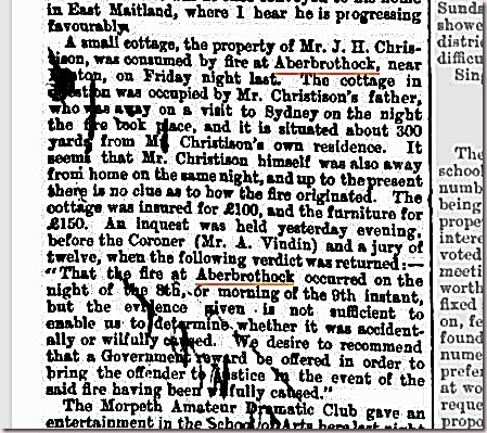 maitlandmercury14July1887b