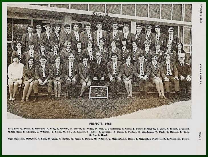 prefects1968
