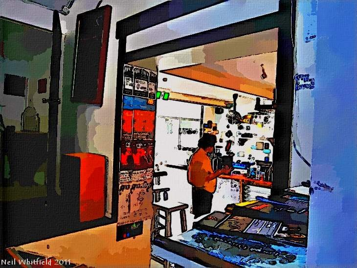 FotoSketcher - PB110324