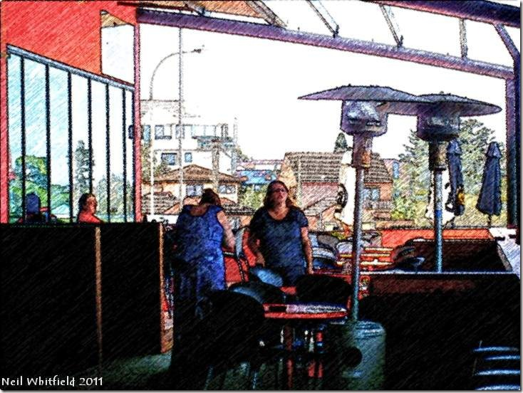 FotoSketcher - PC150521