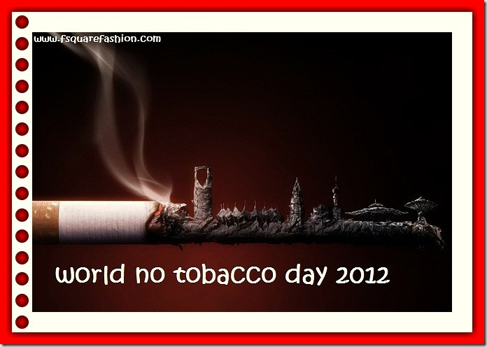 World_No_Tobacco_Day_2012