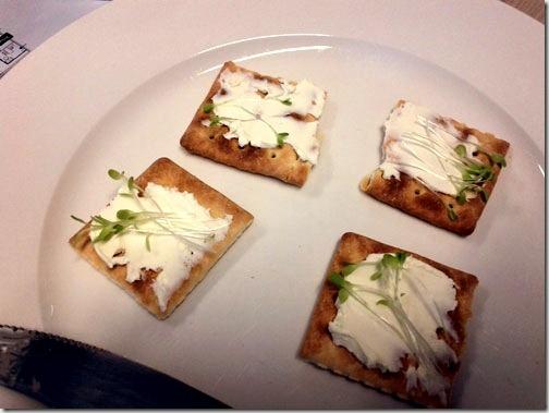 microgreens-on-crackers