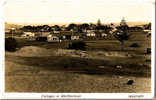 shellharbourcottages