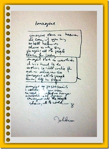John_Lennon_Imagine_Lyrics