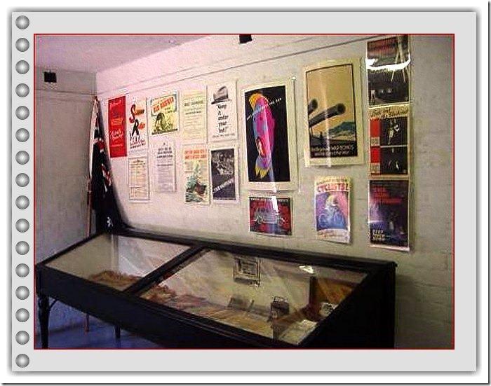 museumAirRaid