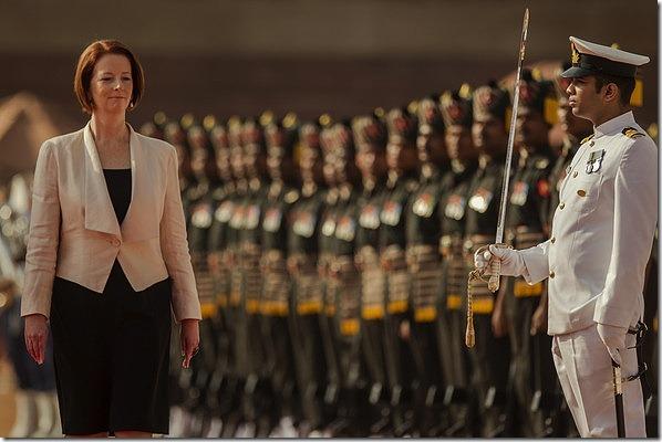 Julia Gillard Prime Minister Julia Gillard 9I3q2VcdPwfl