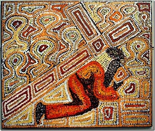 aboriginal-easter-art